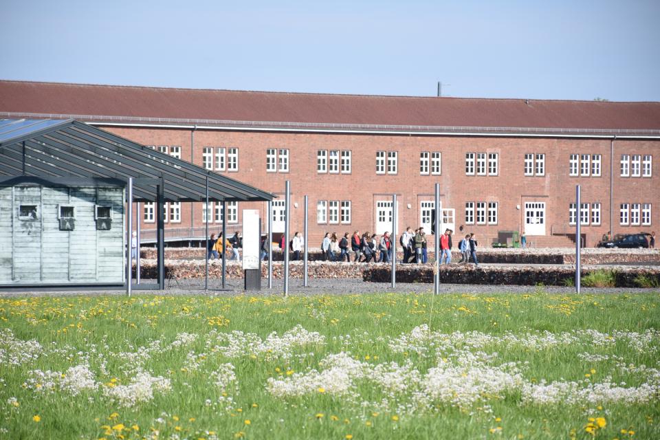KZ-Gedenkstätte Neuengamme (ÖA), 2018