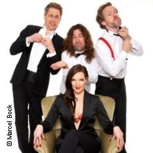 Bild: LaLeLu - a cappella-comedy: Die Schönen und das Biest