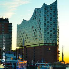 Bild: Elbphilharmonie Plaza Rundgang