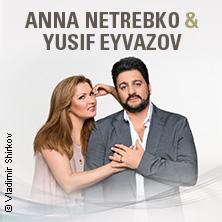 Bild: Anna Netrebko & Yusif Eyvazov