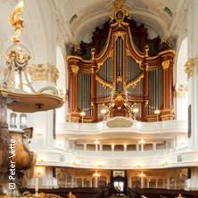 Bild: Bach-Wochen 2018