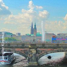 Bild: Best of Hamburg Tour Schiff, Bus, zu Fuß