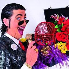 Bild: Club-Bingo! mit Ricardo M.