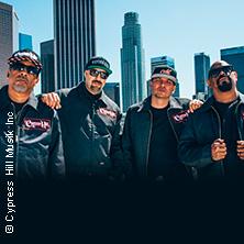 Bild: Cypress Hill - Elephants On Acid Tour 2018
