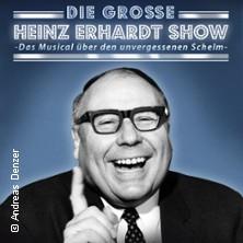 Bild: Die große Heinz Erhardt Show - Das Musical über den unvergessenen Schelm