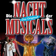 Bild: Die Nacht der Musicals