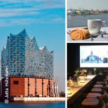 Bild: Elbphilharmonie Plaza Besichtigung mit Info-Frühstück im Störtebeker Restaurant