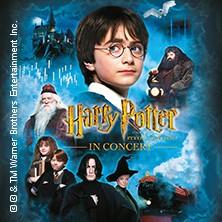 Bild: Harry Potter und der Stein der Weisen - In Concert