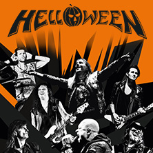 Bild: Helloween - Pumpkins United