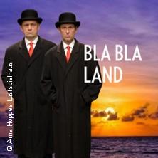 Bild: Kabarett Alma Hoppe: Bla Bla Land - das aktuelle Best-Off