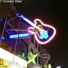 Bild: Red light district tour