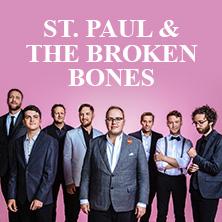 Bild: St. Paul & The Broken Bones