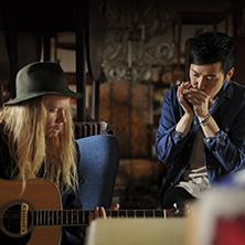 Bild: Stu Larsen & Natsuki Kurai