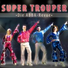 Bild: Super Trouper - Die ABBA-Revue