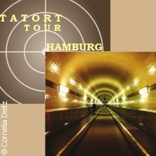 Bild: Tatort Tour Hamburg Das Original