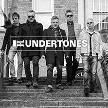 Bild: The Undertones