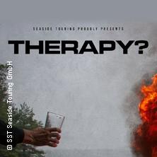 Bild: Therapy?