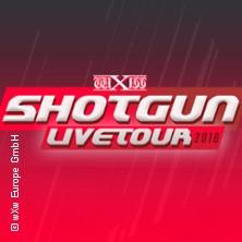 Bild: Wrestling: wXw Shotgun Livetour 2018