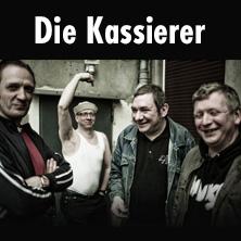 Bild: Die Kassierer
