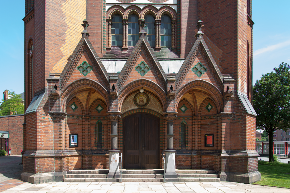 Bild: Christuskirche Eimsb++ttel_2