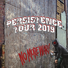 Bild: Persistence Tour 2019