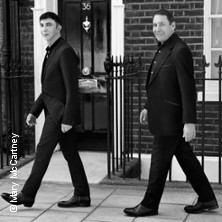Bild: Jools Holland & very special guest Marc Almond