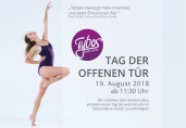 Tybas Dance Center