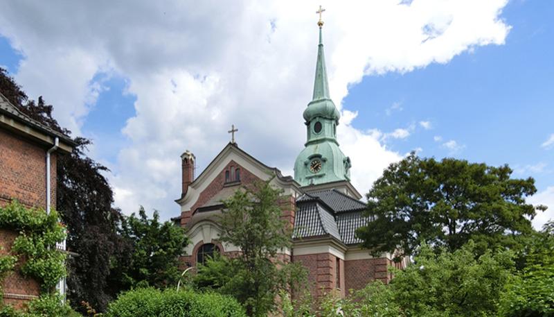 Bild: Matthäuskirche