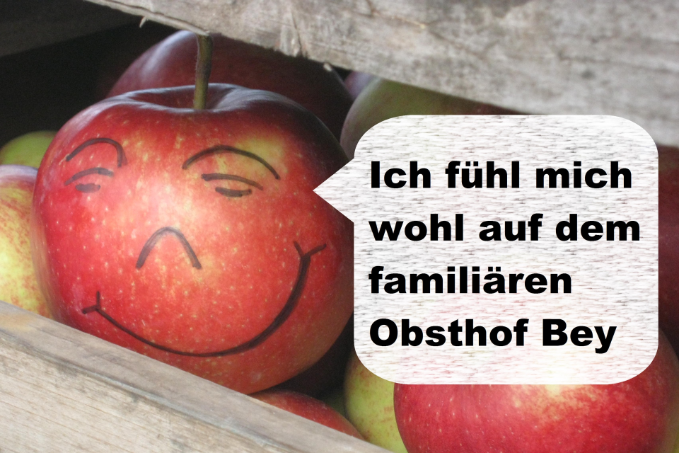 Bild: Obsthof Bey
