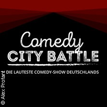 Bild: Comedy City Battle