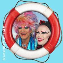 Bild: Olivia Ahoi! - Hamburgs schräge Party-Hafenrundfahrt