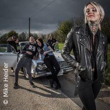 Bild: The Headlines - Punkrock (Swe)