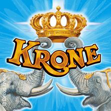 Bild: Circus Krone: Evolution