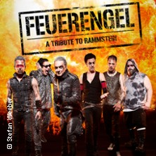 Bild: FEUERENGEL [a tribute to Rammstein]