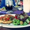 Plakat: Food Tour Elphi & Hafencity - Dauer 3 Stunden