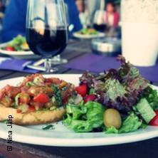 Bild: Food Tour Elphi & Hafencity - Dauer 3 Stunden