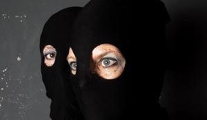 Bild: SKILLS (Camilla Fehér & Sylvi Kretzschmar): Welcome to Hell - Eine dokumentarische Konzert-Performance