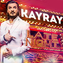 Bild: Kay Ray Late Night
