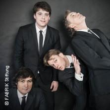Bild: Beatles Revival Band