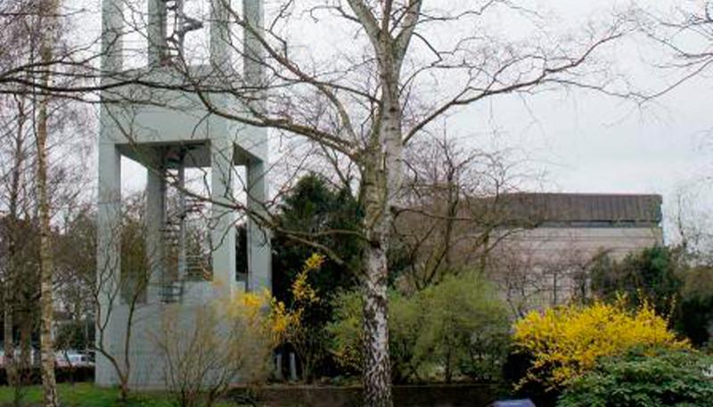 Bild: Ansgarkirche