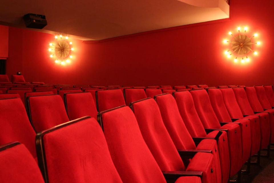 Bild: Imperial Theater - Saal