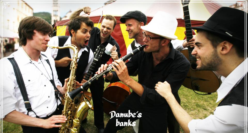 Danubes Banks
