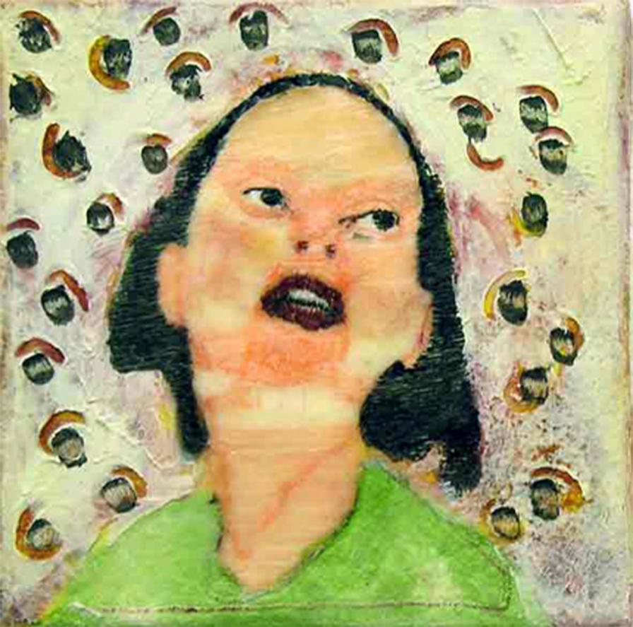 Monica Bohlmann
