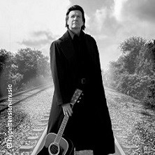 Bild: Man In Black: The Ultimate Johnny Cash Tribute By Terry Lee Goffee
