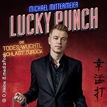 Bild: Michael Mittermeier: Lucky Punch - Die Todes-Wuchtl schlägt zurück