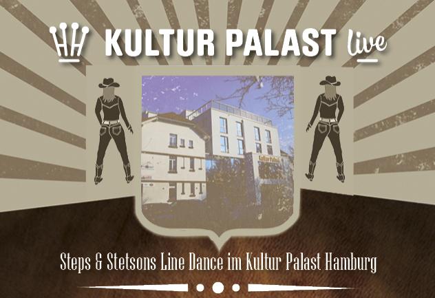 Kultur Palast Hamburg