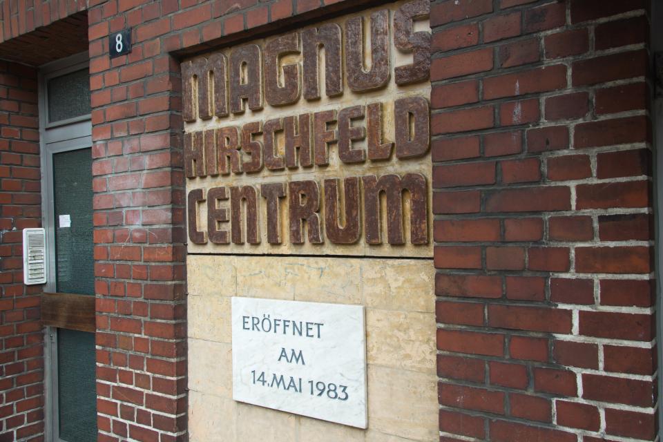 Bild: Magnus-Hirschfeld-Centrum_3