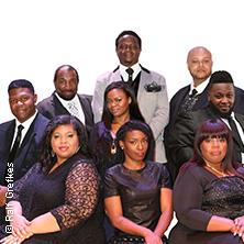 Bild: Rev. Gregory M. Kelly & The Best of Harlem Gospel