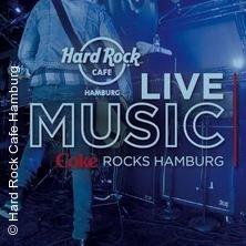 Bild: Coke Rocks Hamburg - Live-Music Night
