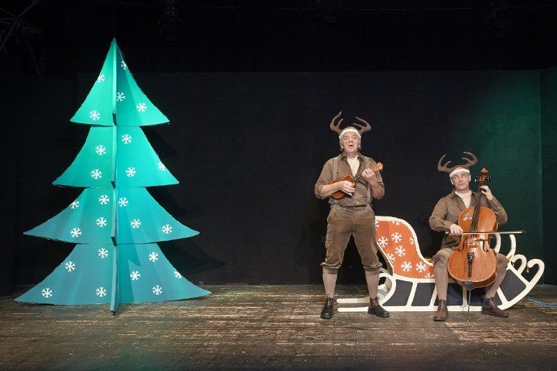 Bild: Theater Mär spielt